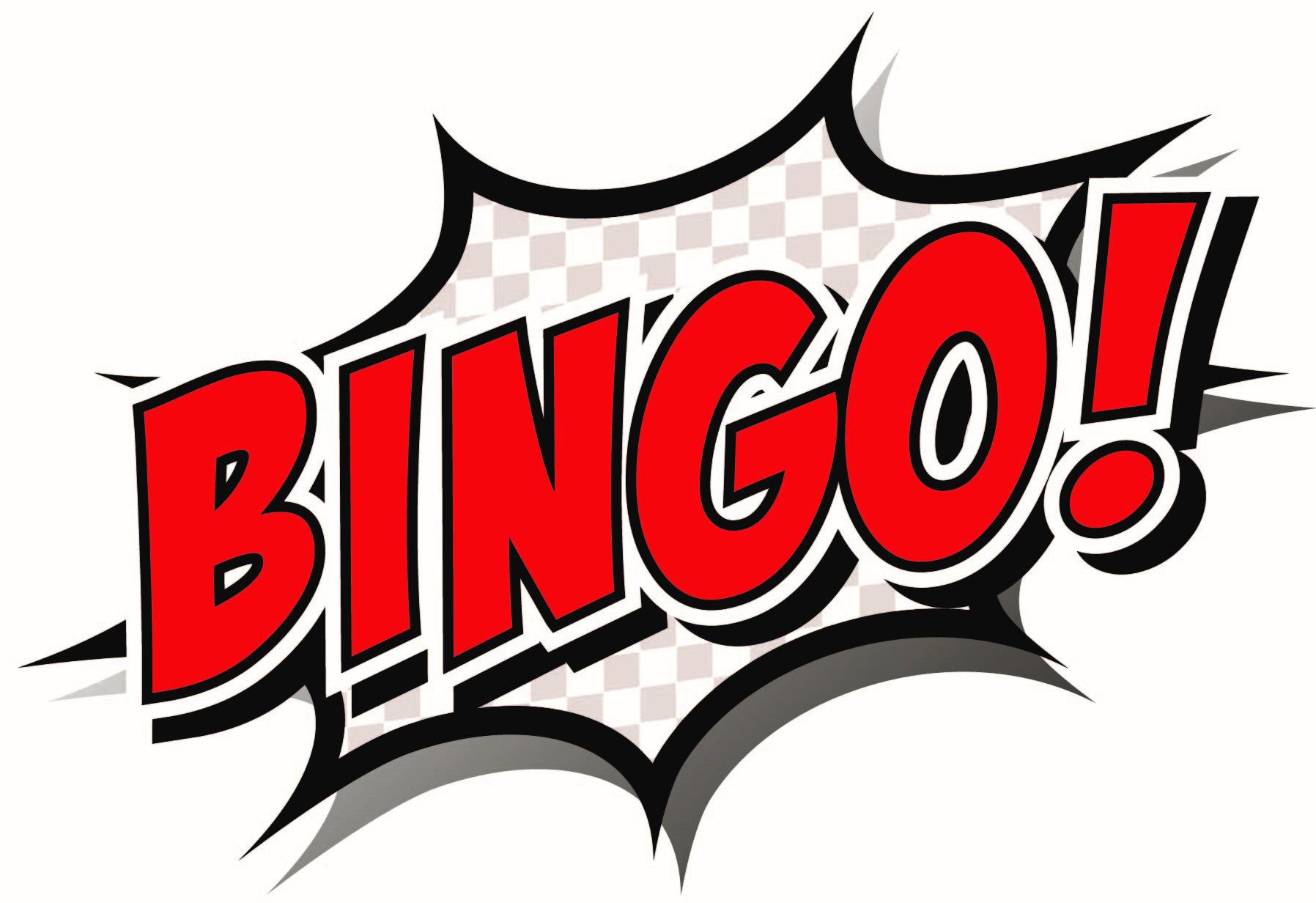 BINGO - Bingo?… echt jetzt? Im Ernst?! …