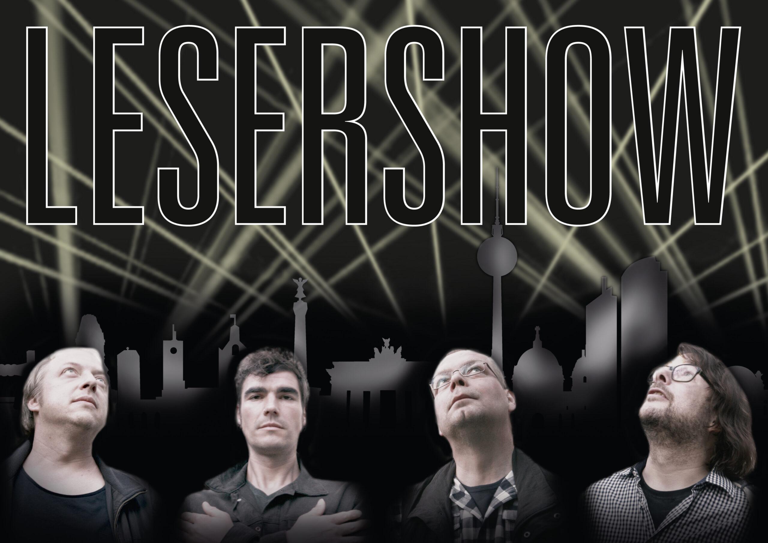 Lesershow Revival-Abend: Ganz schön Bohème